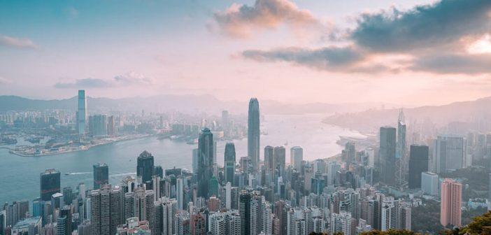 Die besten Orte um Frauen in Hong Kong zu treffen