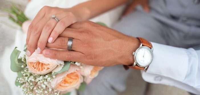Heiraten in Hong Kong