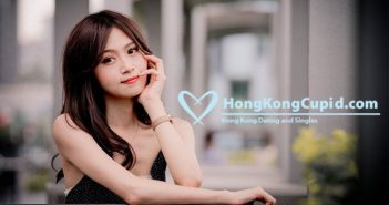 HongKongCupid Test
