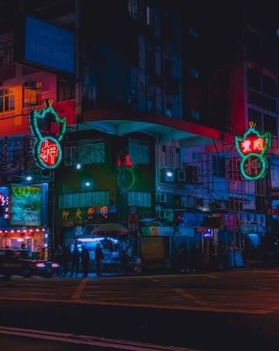 Hong kong frauen treffen